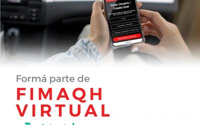FIMAQH se realizará de forma virtual en el 2021